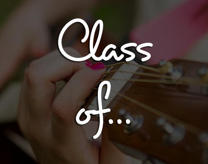 Class of...