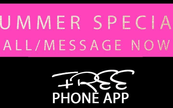 2018 Seniors // Summer Special